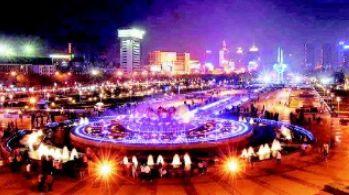 济南城市照明总体规划初稿编制完成哈密